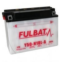 Baterie C50-N18L-A2 / MTD, STIGA (12V, 18Ah)