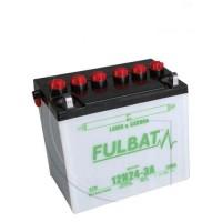 Baterie Universal 12N24-3A (12V / 24Ah)