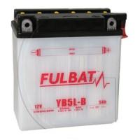 Baterie Universal CB5L-B / (12V, 5Ah)