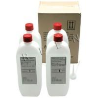 Lichid de baterii - 4 butelii de acid