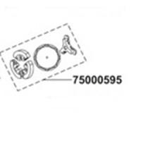 Ambreiaj Ikra PCS 3835 / 4040
