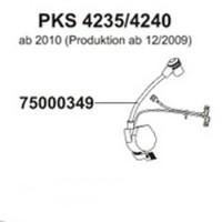 Bobina Ikra PKS 3835/3840 2010