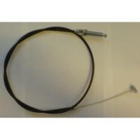 Cablu ambreiaj cu surub motosapa Szentkiraly KF
