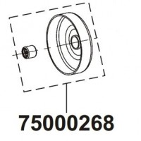 Carcasa ambreiaj Ikra Mogatec PKS 3835/3840