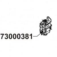 Carburator Ikra Mogatec BT 3340 (1E36F-E)