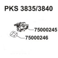 Carburator Ikra Mogatec PKS 3835/3840 2009