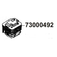 Cilindru Ikra Mogatec BT4344 (1E40-2E)