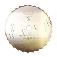 Disc de taiere Gold-Saw cu 30 dinti