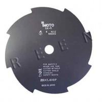 Disc de taiere cu 8 dinti / 230mm