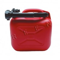 Canistra carburant Jerrycan 5L