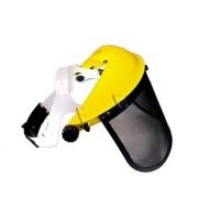 Masca parasolar din tifon
