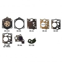 Set mebrana carburator Walbro SDC / D10-SDC