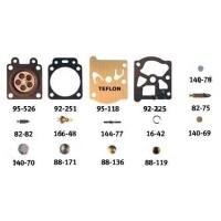 Set reparatie carburator Walbro WTA / K20-WTA