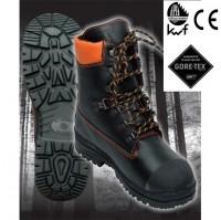 Pantofi de protectie Gore-Tex