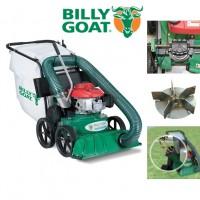 Aspirator frunze Billy Goat KV650SPH