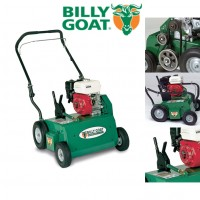 Scarificator gazon Billy Goat PR550H