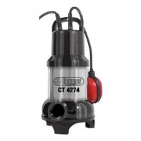 Pompa submersibila Elpumps CT 4274