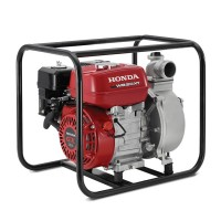 Motopompa Honda WB 20 XT3