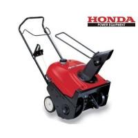 Freza de zapada Honda HS 550