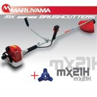 Motocoasa Maruyama MX 21 H