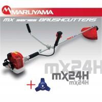 Motocoasa Maruyama MX 24 H