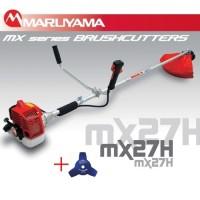 Motocoasa Maruyama MX 27 H