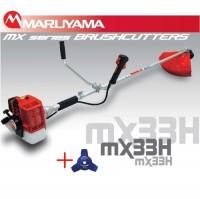 Motocoasa Maruyama MX 33 H