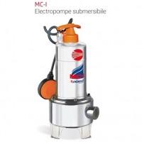 Pompa submersibila Pedrollo MCm 10/50