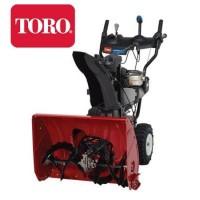 Freza de zapada Toro PowerMax 724 OE