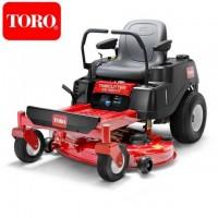 Tractor tuns gazon Toro TimeCutter ZS4200S / 74655