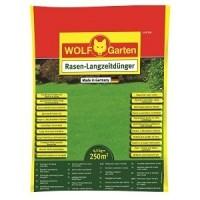 Fertilizator gazon de lunga durata Wolf Garten L-PE 250