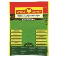 Fertilizator gazon de lunga durata Wolf Garten L-PE 500