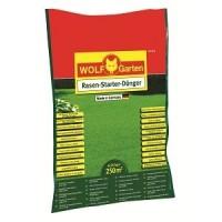 Fertilizator de inceput de gazon Wolf Garten LY-N 250