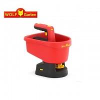 Dispozitiv cu baterii de imprastiat Wolf Garten WE-B