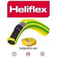 Furtun gradina Heliflex Helijardim AM - 1/2-25m