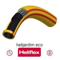 Furtun gradina Heliflex Helijardim Eco 1-25m