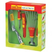 Mini set Wolf Garten Multi-Star P 243