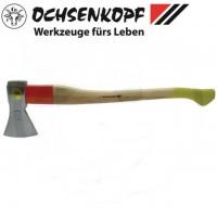 Topor Ochsenkopf forestier universal Gold Rotband-Plus