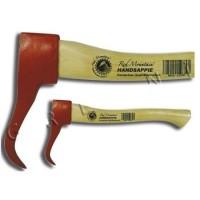 SAPPI tool Red Mountain