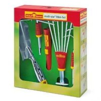 Set Mini Wolf Garten Multi Star P 243