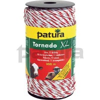 Fir gard electric Patura Tornado XL 1000m