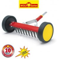 Scarificator cu roti Wolf Garten UR-M 3