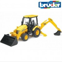 Excavator JCB midi Bruder