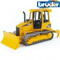 Bulldozer CAT Bruder