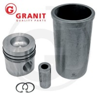 Set piston Case IH 844, 845, 885, 4230