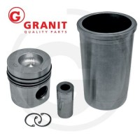 Set piston Case IH 433, 440, 453