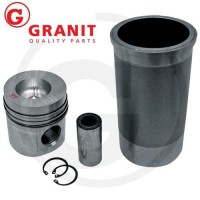 Set piston Case IH 856, 1246, 125