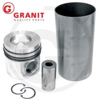 Set piston Case IH Maxxum 5120, 5220