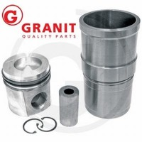 Set piston Case IH Magnum 7110, 7120, 7130, 7140, 7150