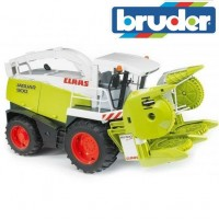 Tocator Claas Jaguar 900 Bruder